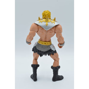 Masters Of The Universe Mega Punch He-Man