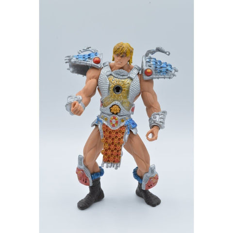 Mattel MOTU Masters Of The Universe Samurai He-Man