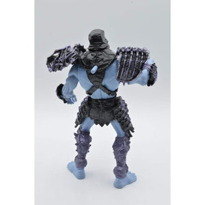 Masters Of The Universe Samurai Skeletor