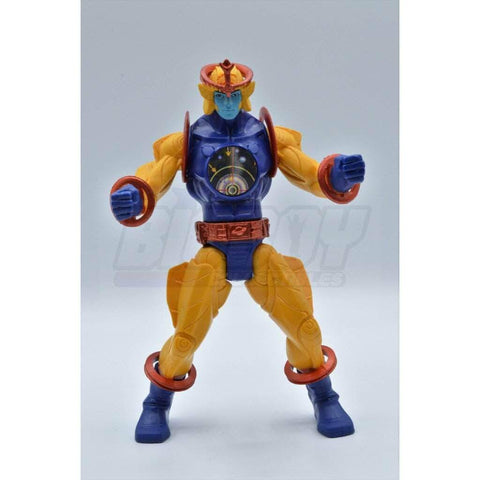 Image of Mattel MOTU Masters Of The Universe Sy-Klone