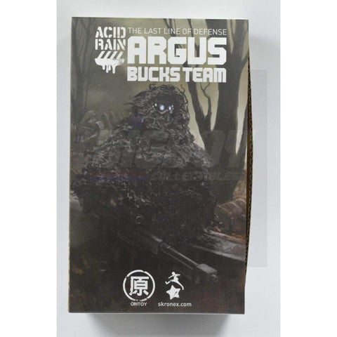 Image of Oritoy Acid Rain Acid Rain-Bucks Team-Argus Figure