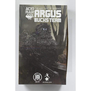 Oritoy Acid Rain Acid Rain-Bucks Team-Argus Figure