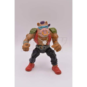 Playmates TMNT 1988 Bebop Teenage Mutant Ninja Turtle Figure