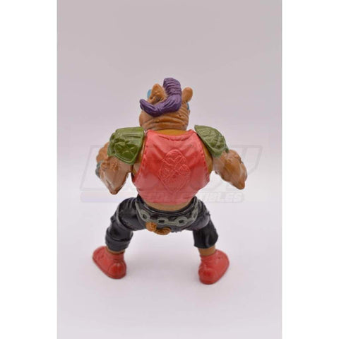 Image of Playmates TMNT 1988 Bebop Teenage Mutant Ninja Turtle Figure