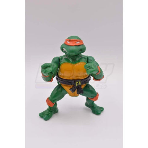 Playmates TMNT 1988 Michaelangelo Teenage Mutant Ninja Turtle Figure