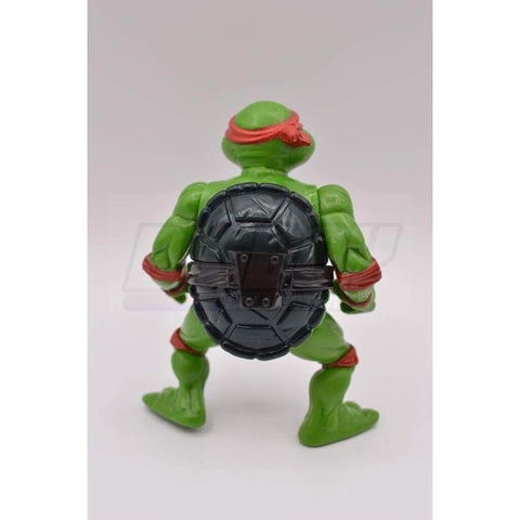 Playmates TMNT 1988 Raphael Teenage Mutant Ninja Turtle Figure