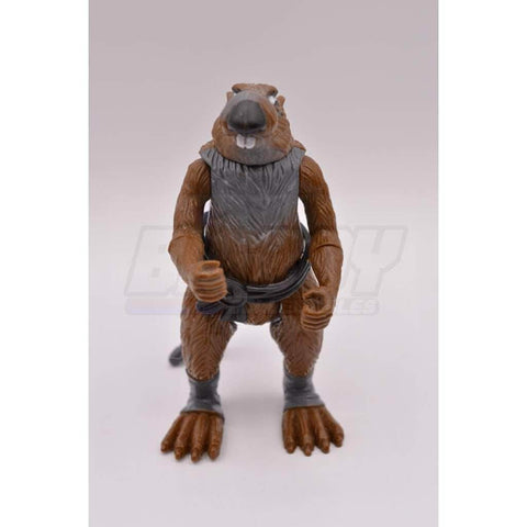 Image of Playmates TMNT 1988 Splintor Teenage Mutant Ninja Turtle Figure