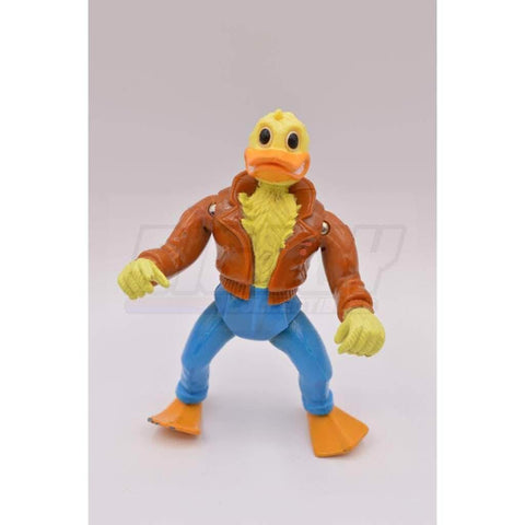 Playmates TMNT 1989 Ace Duck Teenage Mutant Ninja Turtle Figure