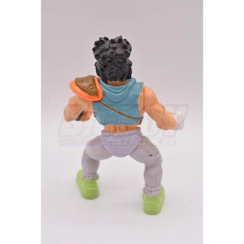 Image of Playmates TMNT 1989 Casey Jones Teenage Mutant Ninja Turtle Figure