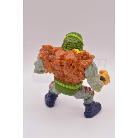 Playmates TMNT 1989 General Traag Teenage Mutant Ninja Turtle Figure