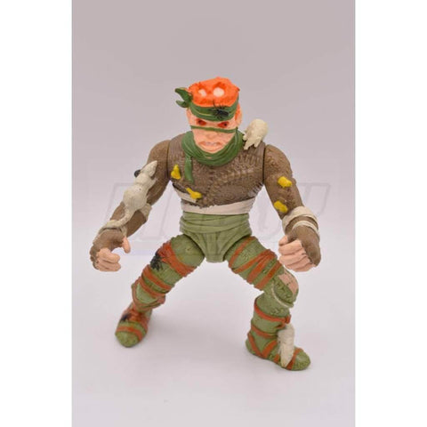 Image of 1989 Rat King Teenage Mutant Ninja Turtle Figure