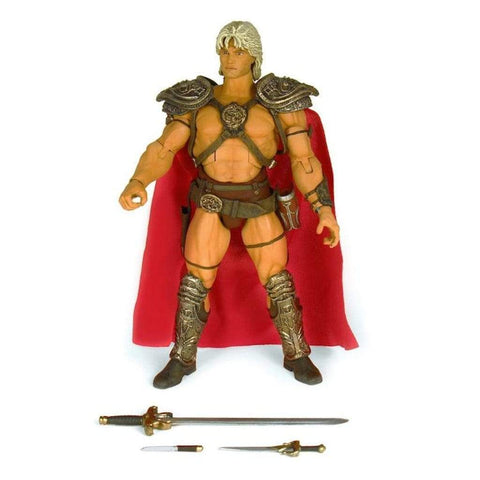 Super7 MOTU Masters of the Universe William Stout Collection He-Man