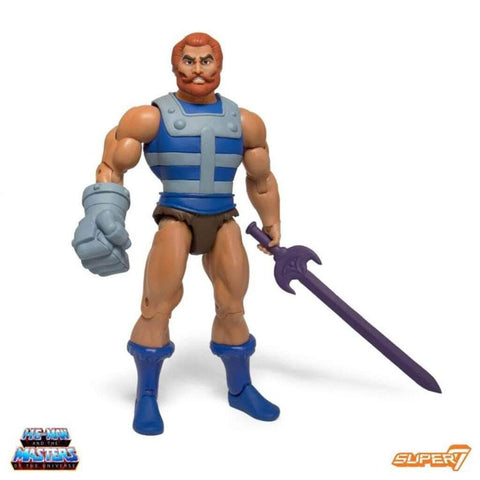 Image of Super7 MOTU Masters of the Universe Classics Club Grayskull Wave 3 Figures Set of 4