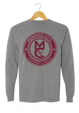Long Sleeve - Memphis City Original