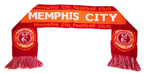 Scarves - Memphis City Original