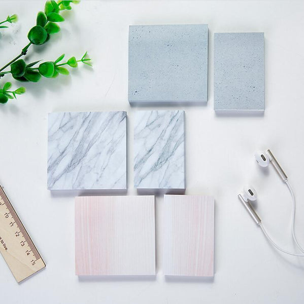 Luxe Sticky Note Set( Pre-Order)