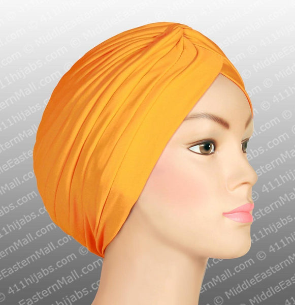 Poly Classic Turbans