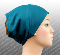 Wholesale Cotton Maxi Headbands in 8 different Colors
