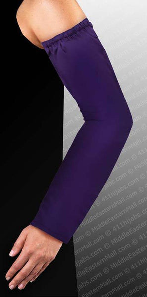 Plus Size Supreme Arm Sleeve Covers