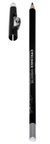 Eyeliner Pencil with Built-in Sharpener