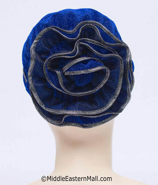 Small Dazzle Hijab Caps Choose from 6 Colors