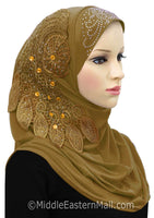 Dream Catcher Amira 1 piece Hijab Headscarf