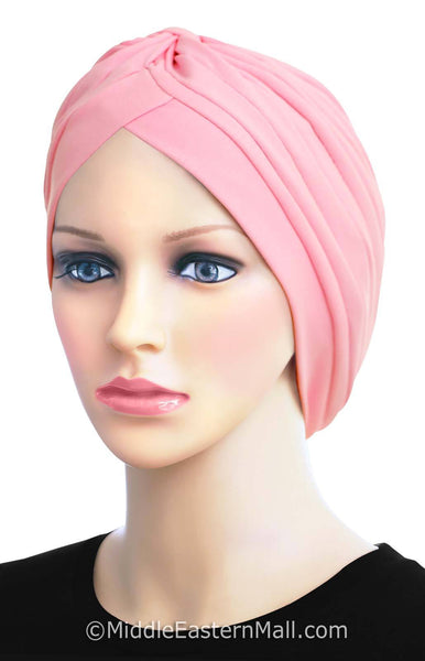 Khatib Cotton Classic Turban in Medium or Large