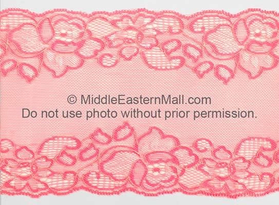 Beautiful Lace Headband Choose from 28 Color/Designs