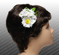 Maisy Daisy Flower Headband