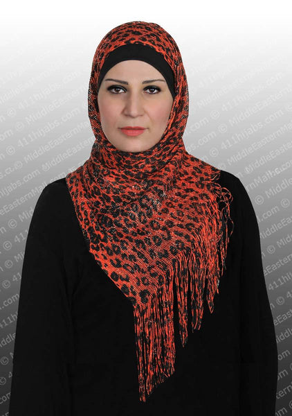 Panthera Noor Shawls Choose from 6 Colors Comes with a FREE Black Cotton Tube Cap (a $6 Value) for a limited time only.