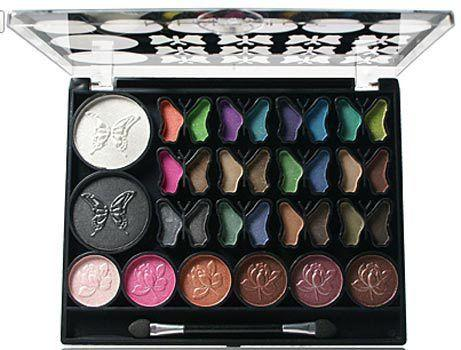 Expert Eye Shadow Beauty Garden - Peony Palette - MiddleEasternMall