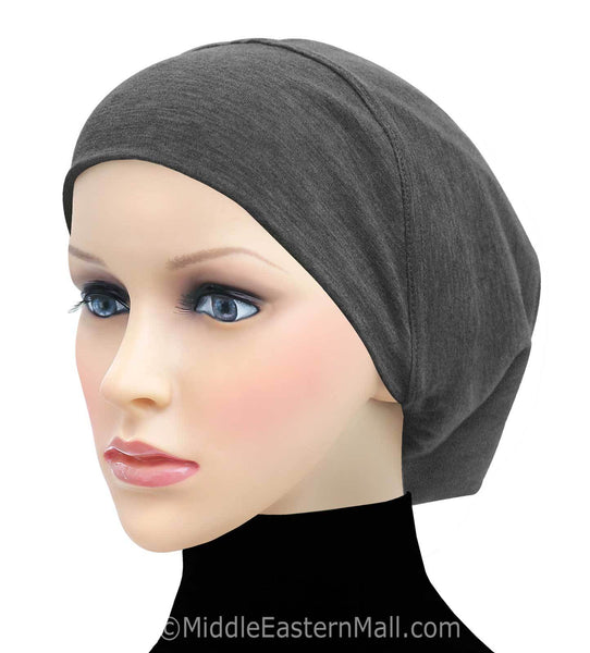 Cotton Snood Large Khatib Underscarf Hijab Caps
