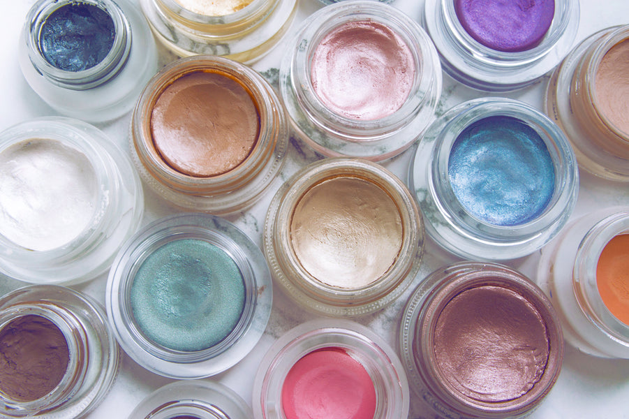 Beauty Obsession: Cream Eyeshadow