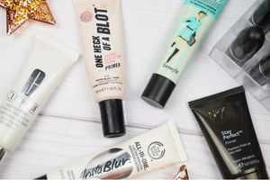 A Primer on Makeup Primers