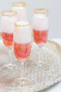 Pop. Fizz. Yum. – Easy Champagne Cocktail Recipes