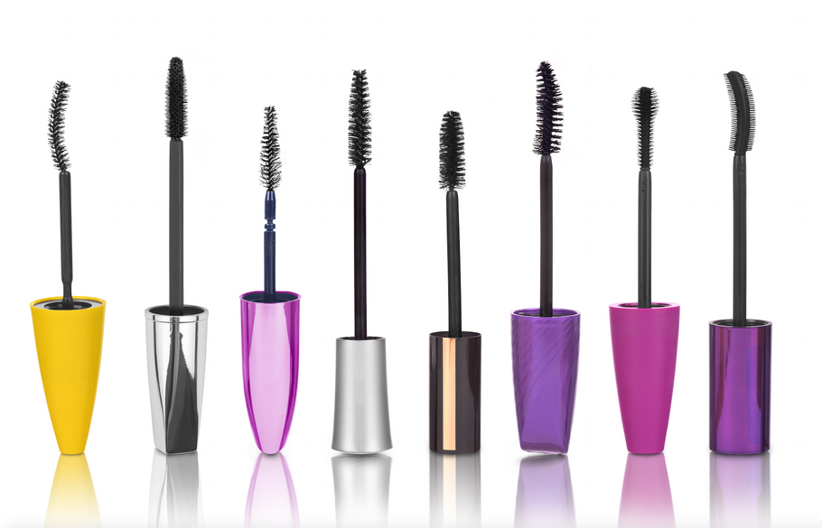 Mascara Vocabulary Lesson: Thickening, Lengthening, Separating, Etc.
