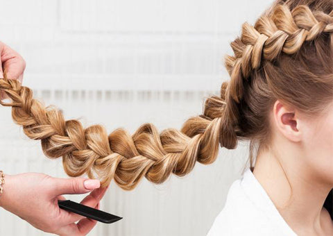 Let It Go – Your Hairstyle, That Is!