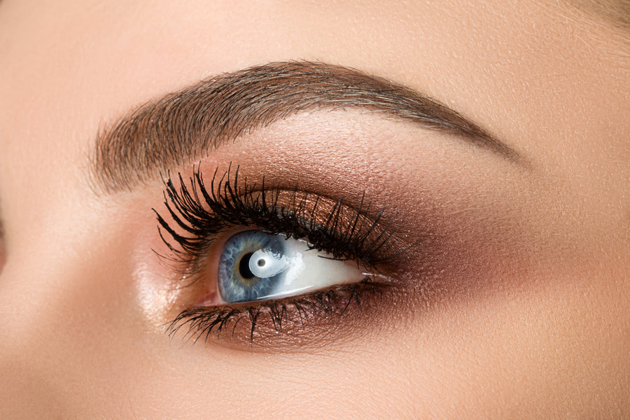 How To Create A Long-Lasting Eye Makeup Look