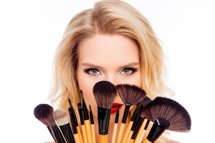 How (and how often) To Clean Your Makeup Brushes