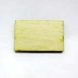 25mm x 40mm Plywood Miniature Bases