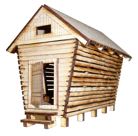 28mm Corn Crib