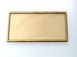120mm x 60mm Movement Tray