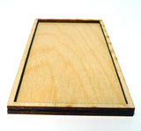120mm x 80mm Movement Tray