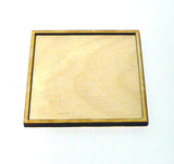 80mm x 80mm Movement Tray
