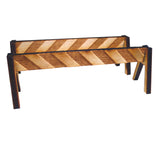 28mm Wooden Barriers
