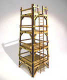 28mm Japanese Lookout Tower