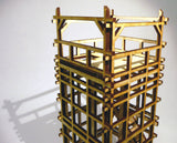 28mm Japanese Watch Tower