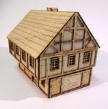 28mm Medieval Town Shoppe