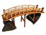 28mm Japanese Small Bridge 01