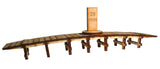 28mm Japanese Small Bridge 04